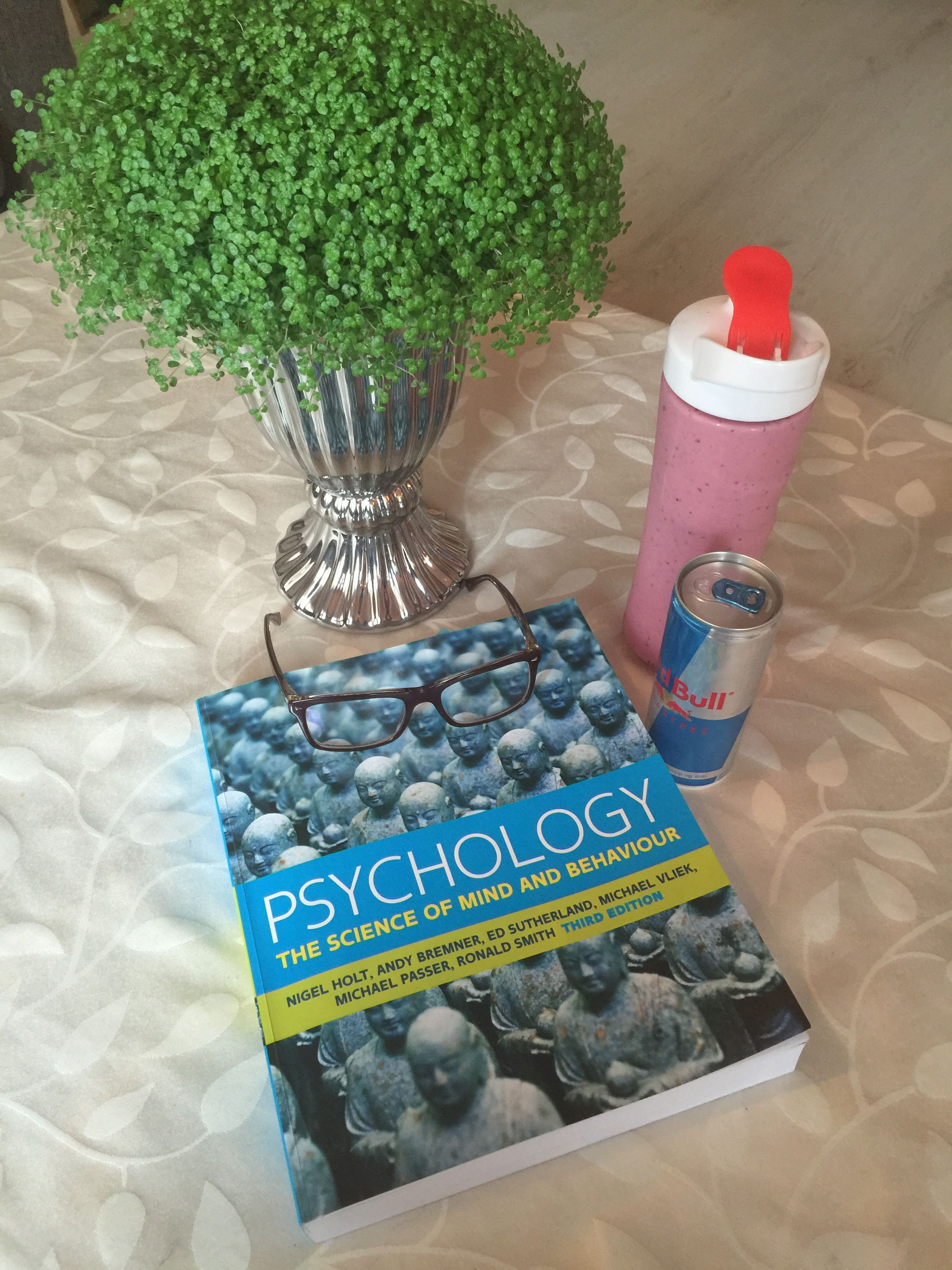 Psychology, the science og mind and behaviour
